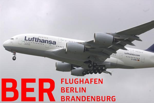 Flughafen-Panne: Berliner Flughafen öffnet erst 2013