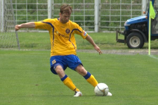 Englischer Fußball in Leipzig Probstheida