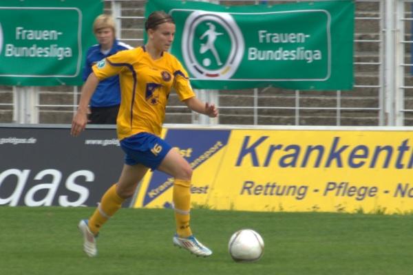 Lok-Frauen steigen aus Bundesliga ab