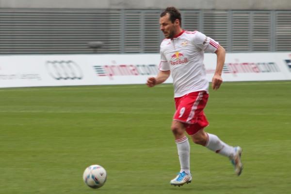 Letztes Testspiel und Saisoneröffnung bei RB Leipzig