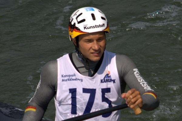 Leipziger Slalomkanuten mit erfolgreicher U23-Weltmeisterschaft