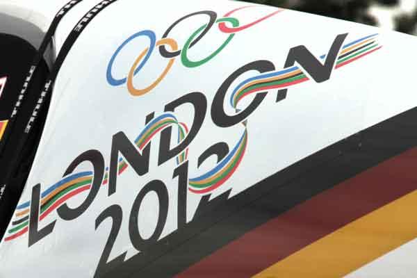 Olympische Spiele in London beginnen mit britischem Sieg