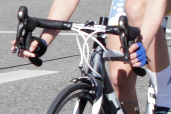 Favoritensieg für Marianne Vos im Straßenradrennen der Frauen