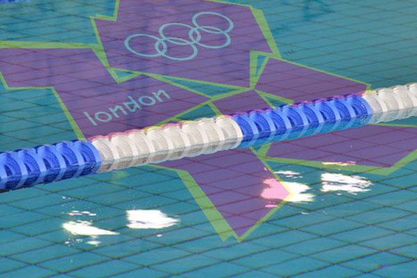 US-Amerikaner und Chinesen dominieren ersten Schwimmtag von London