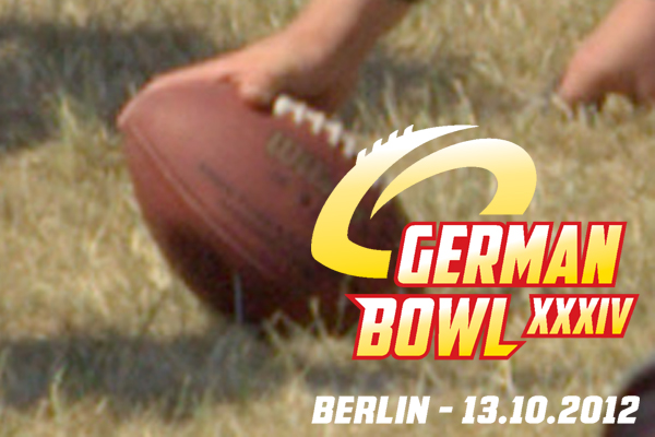 Kiel Baltic Hurricanes hoffen auf Revanche im German Bowl