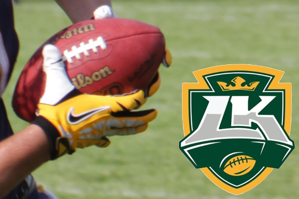 American Football: Leipzig Kings laden zum Try Out ein