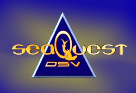 SeaQuestDSV