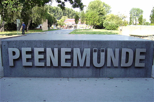 Peenemünde - Hollywood auf Usedom